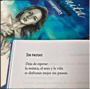 poesia sin pausas de cesar poetry
